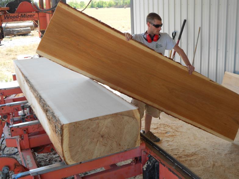 Rough Cut Fas Flat Sawn 4 X 6 8 And Green Lumber